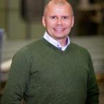 Martin Klausen er salgskonsulent i Aven Holmestrand AS.